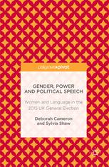 GenderPowerandPoliticalSpeech