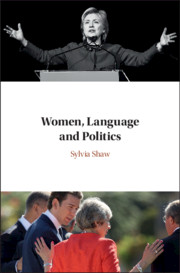 WomenLanguageandPolitics